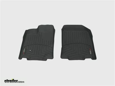 weathertech floor mats lincoln mkx 2010 lincoln mkx weathertech front auto floor mats tan