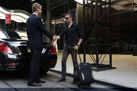 Chicago Chauffeur Service by The Quot Driver Quot Or The Quot Chauffeur Quot Car Service Luxury