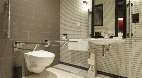 Specialists In Accessible Bathroom Design