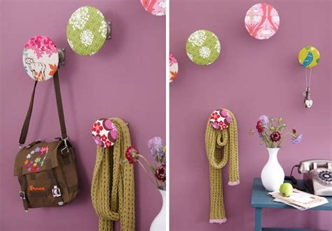 diy coat rack ideas  creative projects   hallway walls