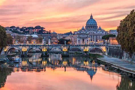 Eine Spektakulaere Und Extrem Kleine Ferienwohnung In Rom by Die Top 10 Sehensw 252 Rdigkeiten In Rom Urlaubsguru