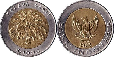 uang kuno lawas 5 uang kuno tahun 90an ini harganya jauh lebih tinggi