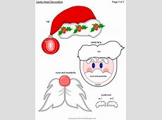 Free Printables For Christmas Ornaments Printable 360 Degree