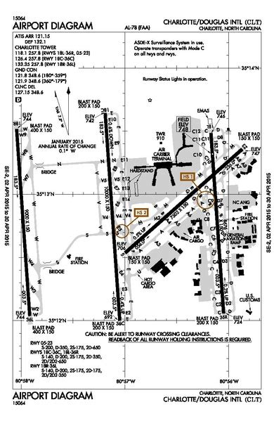 fileclt airport diagrampdf wikimedia commons