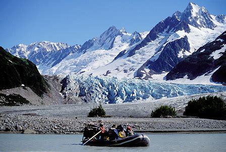 Alaska, Oregon, Caliifornia whitewater river rafting ...