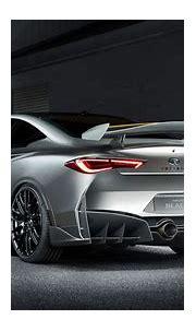 2020 Infiniti Q60 Project Black S Changes | Luxury hybrid ...