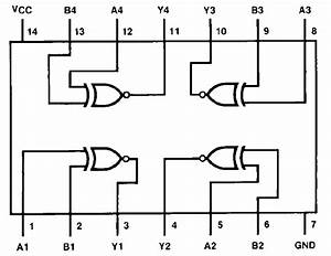 Introduction To Logic Gates - Xnor Of 11