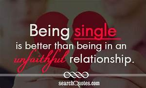 Unfaithful Face... Facebook Single Quotes