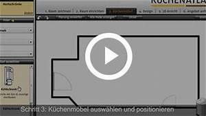 Wandgestaltung Online Planen Kostenlos : k chenplaner online kostenlos ohne download und in 3d ~ Bigdaddyawards.com Haus und Dekorationen