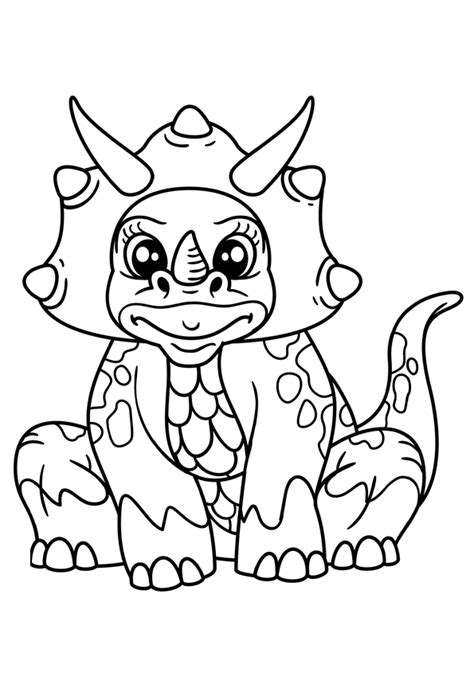 Malvorlage lego dino lego dinosaur coloring pages at getcolorings free. Kids-n-fun   Kleurplaat Dino kids dino 4