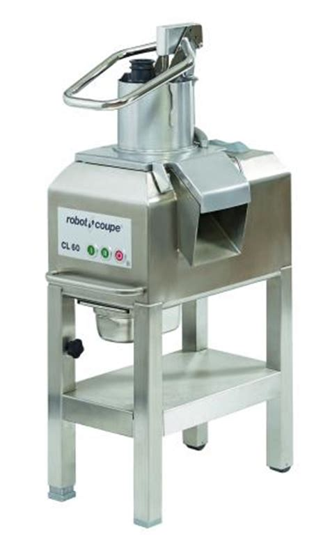 industrial cl l design vegetable preparation machines cl 60 pusher feed