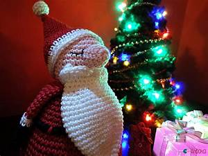 Tuto Sapin De Noel Au Crochet : decoration de noel a faire soi meme au crochet ~ Farleysfitness.com Idées de Décoration