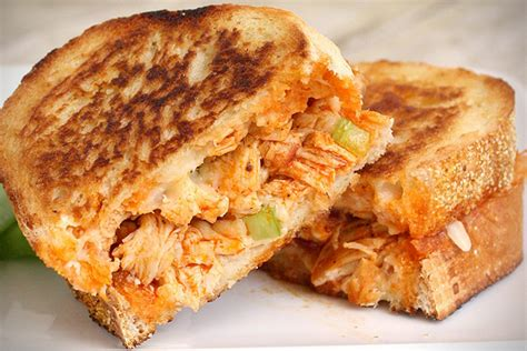 grilled cheese sandwich recipes   time