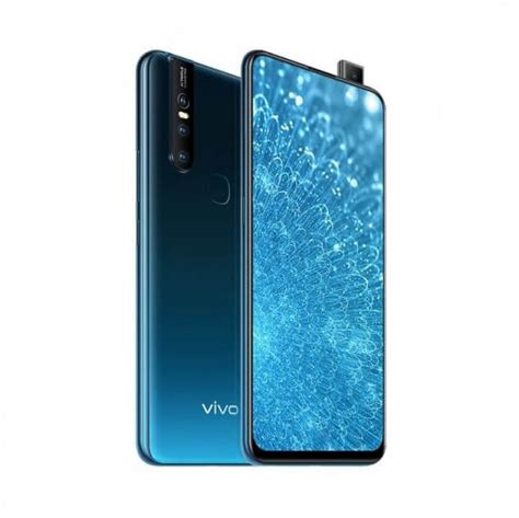 vivo  prosnapdragon  mp camera launched adobotech
