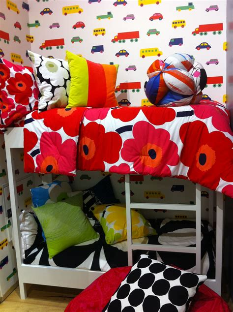 Addisons Amazing Childrens Bedding And Decor by Marimeko Children S Bedding At The Showroom In Nyc Oh