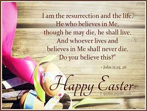 Easter Quotes - Quotes and Sayings