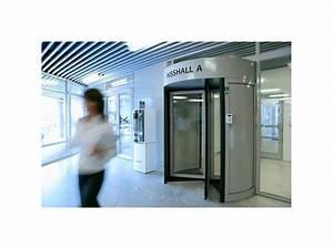 Besam Porte Automatique : porte tournante contr le d 39 acc s contact assa abloy ~ Premium-room.com Idées de Décoration