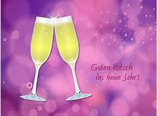 Guten Rutsch ins neue Jahr! Kostenlose Neujahrsbilder