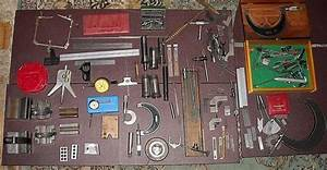 Machinist Tool Lot