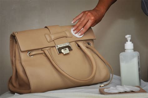 how to clean leather how to clean your handmade leather handbags