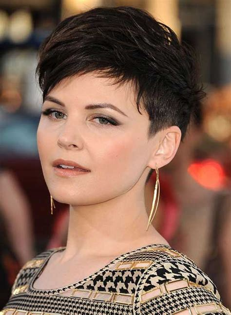 15 New Ginnifer Goodwin Pixie Cut   Short Hairstyles ...