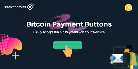 This is done using a bitcoin cash payment gateway which you'll add to your website, letting you accept bch payments from customers. Bitcoin Payment Button — A quick way to accept BTC on any website | by Arpit Agarwal ...