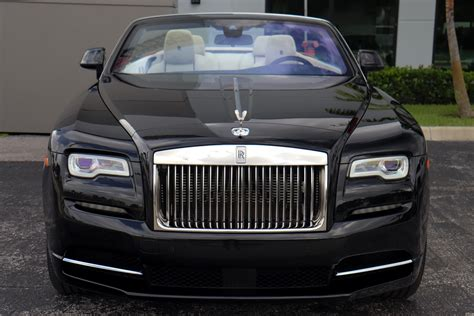 Standard, automatic, hybrid and electric Used 2016 Rolls-Royce Dawn For Sale ($214,900) | Marino ...