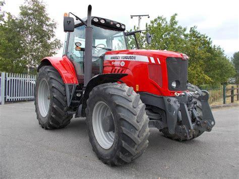 massey ferguson 6499 gebrauchte traktoren gebraucht kaufen und verkaufen bei mascus at 5fcca209