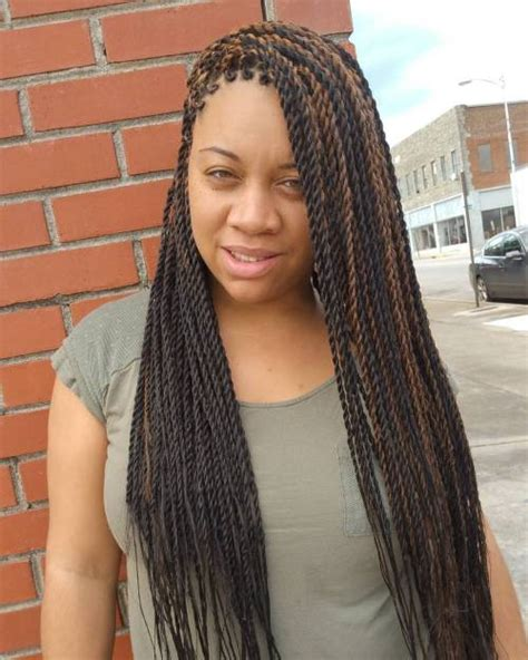 Senegal Twist Hairstyles by Senegalese Twists 40 Ways To Turn Heads Quickly