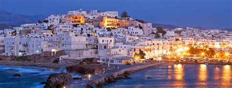St George Beach The White Sand Paradise Of Naxos The