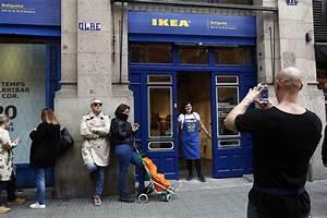 Magasin Ikea Paris : ikea ouvre un magasin cet t belgrade 18 000 ~ Melissatoandfro.com Idées de Décoration
