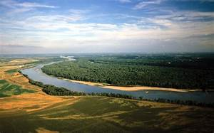 5 Regions Of The United States Missouri River Ecosystem Restoration Plan United States