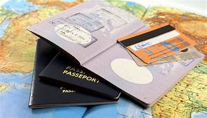 that safety checklist viacom travel blog With documents you need to travel