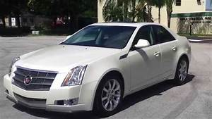 For Sale 2008 Cadillac Cts