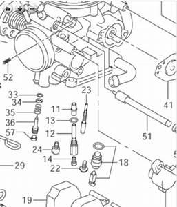 Mikuni Bsr36 Carb Rebuild Problem  E  S  Sm