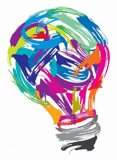 Creativity User Experience Ux Creative Lightbulb Services