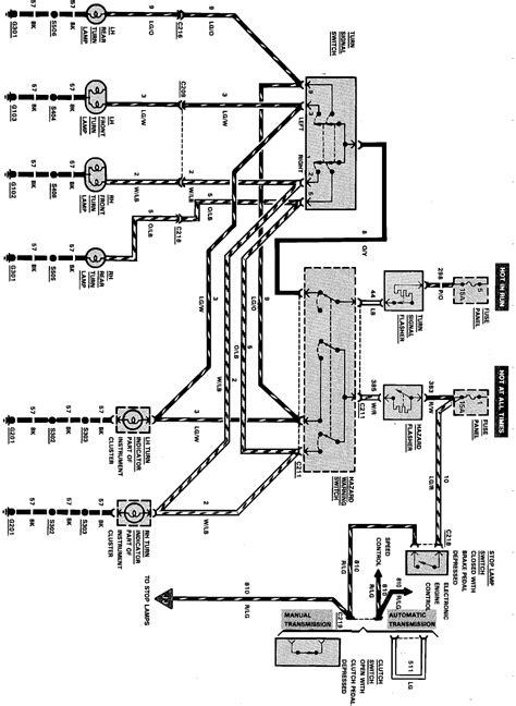 89 325i Ac System Diagram by 88 Chevy Truck Turn Signal Wiring Diagram Wiring