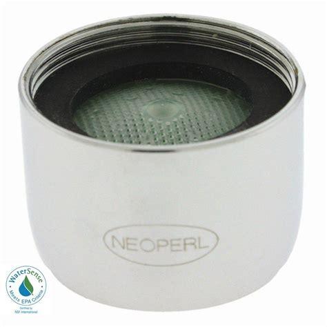 faucet aerator home depot neoperl 1 5 gpm regular ssr water saving faucet