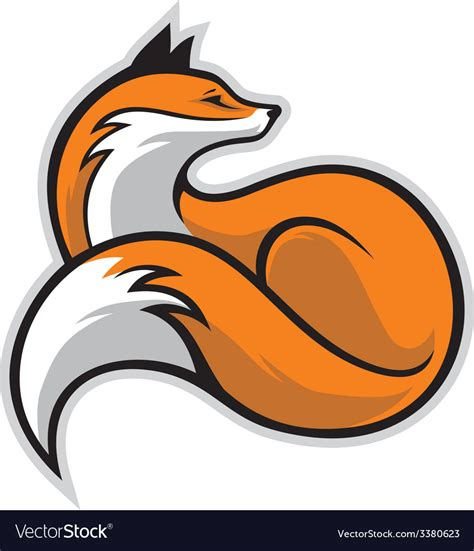 Did you scroll all this way to get facts about free fox svg? Simple fox Royalty Free Vector Image - VectorStock