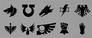 Loyalist Chapter Symbolsjpg
