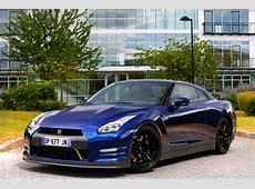 Nissan GTR 2015 nouvelle série Track Edition L'argus