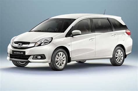 honda  ambitious  mobilio pricing autocar india