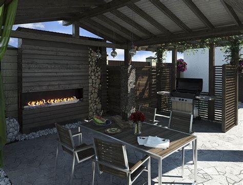38 Beautiful Backyard Pavilion Ideas (Design Pictures
