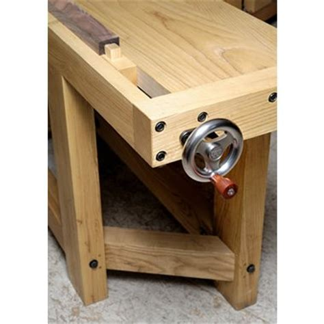 benchcrafted tail vise