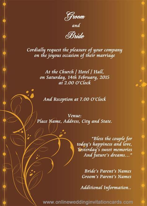 wedding email invitations happyweddxyz marriage