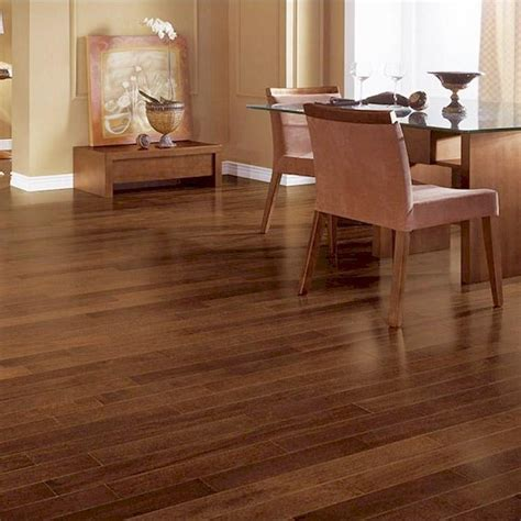 "3/4"" Brazilian Chestnut   Solid Hardwood Flooring   Exotic"