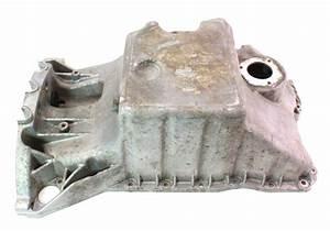 Oil Pan 04-07 Vw Touareg 3 2 3 2l V6 Vr6 - Genuine