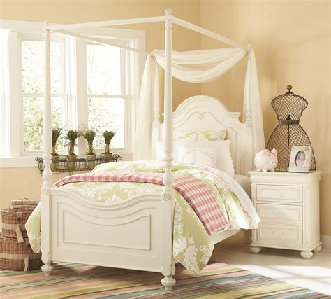 full  poster bed  canopy frame  legacy classic