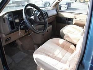 1992 Gmc Safari Xt 4x4 Van