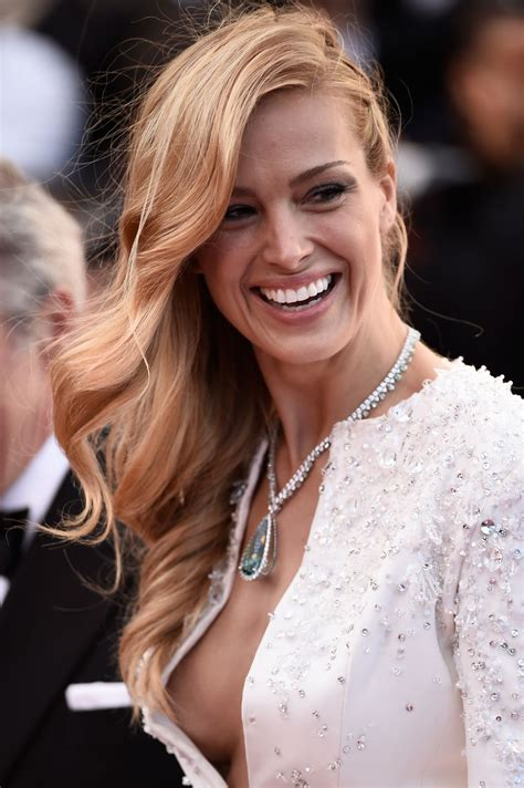 Petra Nemcova At Youth Premiere At The Cannes Film Festival Celebzz Celebzz